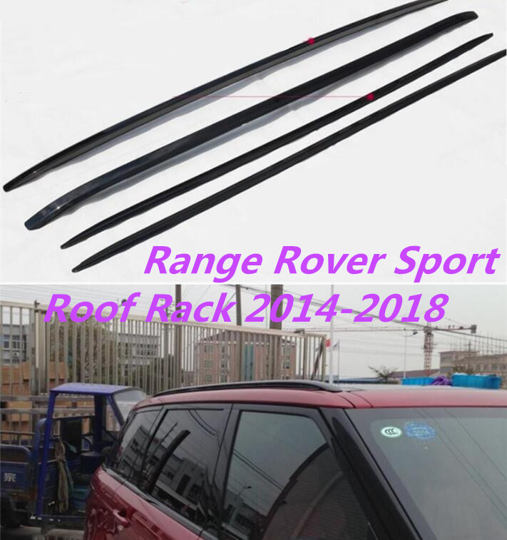 Automobiles & Motorcycles Shop For Cheap High Quality Roof Rack 2009-2016 For Land Rover Discovery 4 Luggage Rack Screw Mount Aluminum Alloy