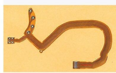 NEW Repair Parts For Canon 28-90mm 28-90 F/4-5.6 III Lens Aperture Flex Cable