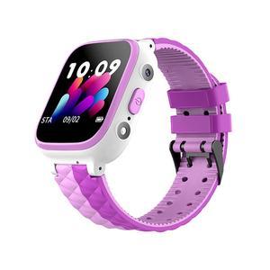 Image 3 - Smart watch Y35 dla dzieci karty Sim kolor dotykowy pozycjonowanie za pomocą jednego przycisku SOS Anti Lost wodoodporny dla androida IOS dla dzieci