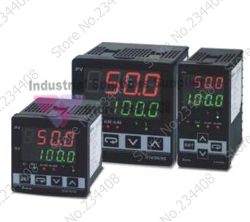 Delta Temperature Controller Dta Series DTA7272C1 Input 100~240VAC output 4~20mA New styb wenzhou instrument st818a 1k 03 80 12 00 0 temperature controller 4 20ma output