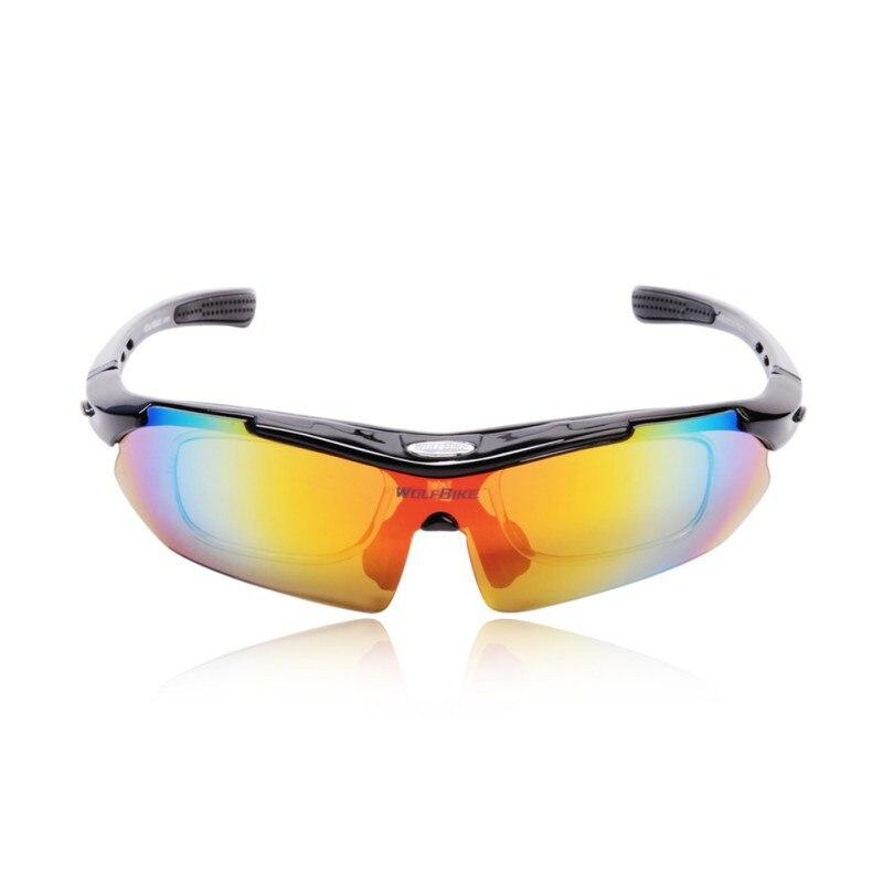 Prix pour WOLFBIKE Hommes Polarisé Vélo lunettes de Soleil Sports de Plein Air Lunettes De Vélo Vélo Lunettes de Ski Lunettes