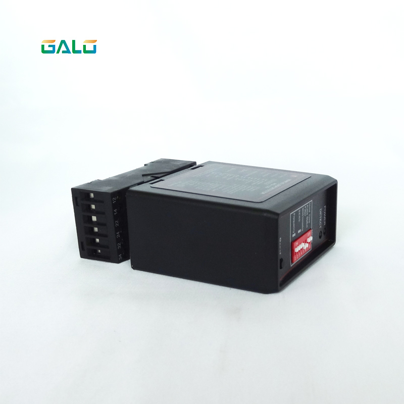 Single Channel Loop Detector For Parking Access And Traffic Contorl