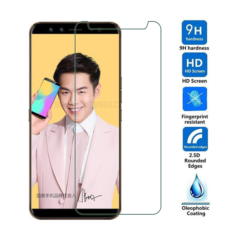 Smartphone Tempered Glass for Gome U7 Screen Protector Explosion-proof Protective Glass Film Screen Protector cover for Gome u 7