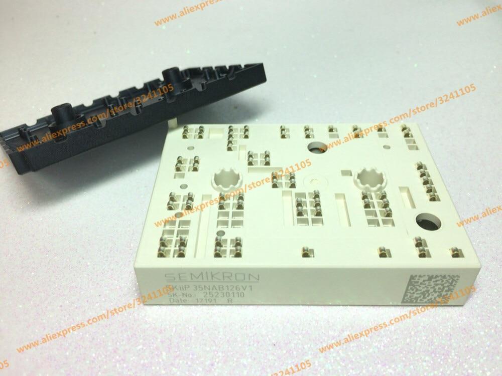 Free shipping NEW SKIIP34NAB126V1 MODULE free shipping new luh50g1202 module