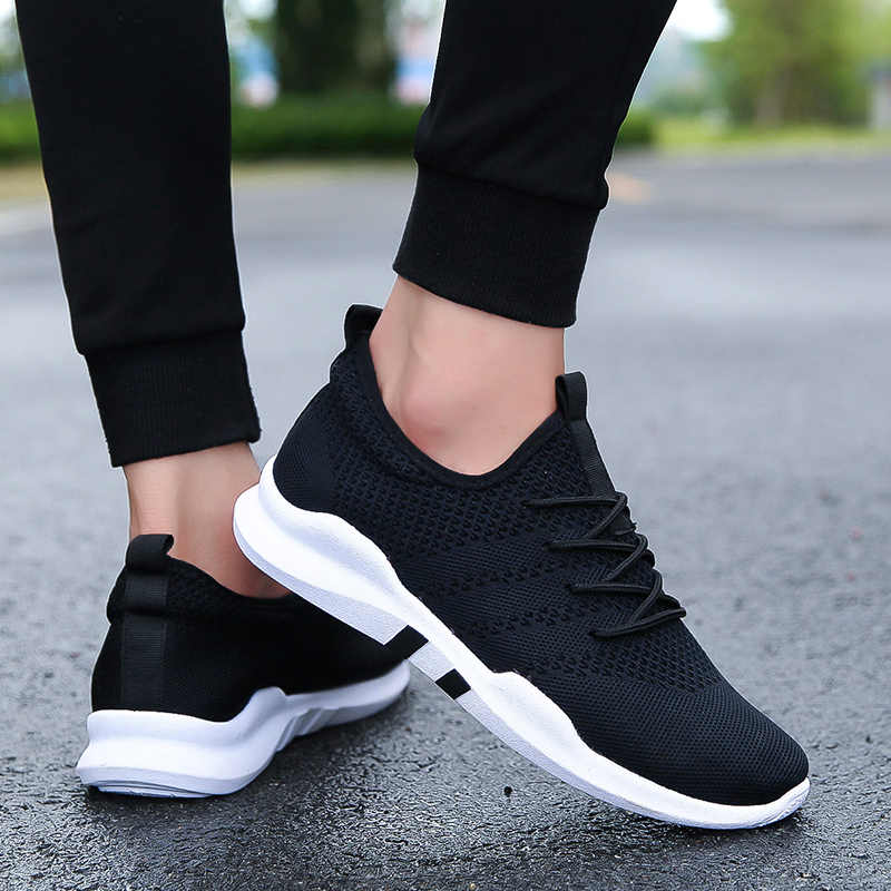 online store 55f60 ae694 UNN 2018 Hot Spring Lightweight Walk Fashion Autumn Famous Brand Lace-up  Shoes Comfortable Casual
