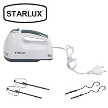 Electric hand mixer Starlux SL-133 200W
