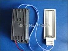 AC 220 В 10 г Генератор Озона Озон Керамические PlatesOzone очистки воздуха комплект