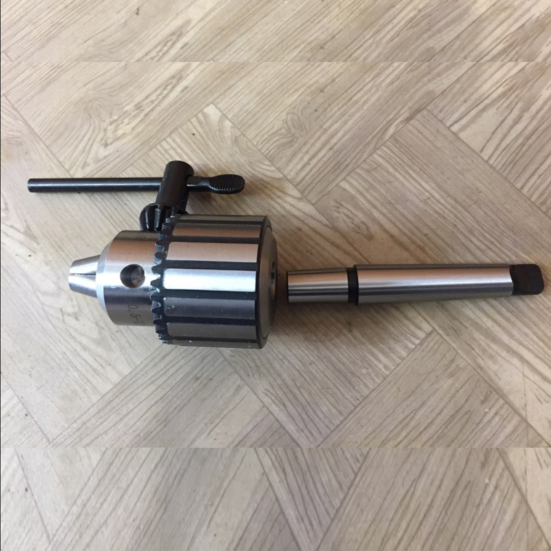 все цены на New MT2 Mini Drill Chuck Arbor Self Tighten 5/64