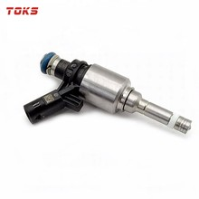 TOKS 4 Uds inyector de combustible 06H906036E 06H906036G 06H906036P para VW Golf Jetta Passat Audi A3 A4 A6 Q3 Q5 Skoda 2,0 T