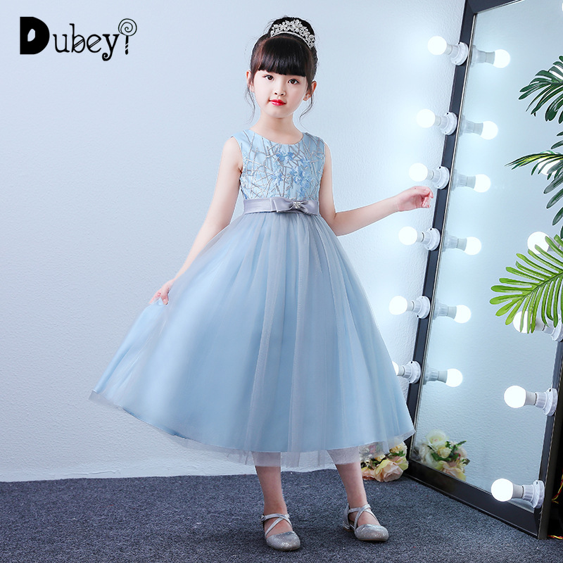 Years Eve Party Long Frocks Dress