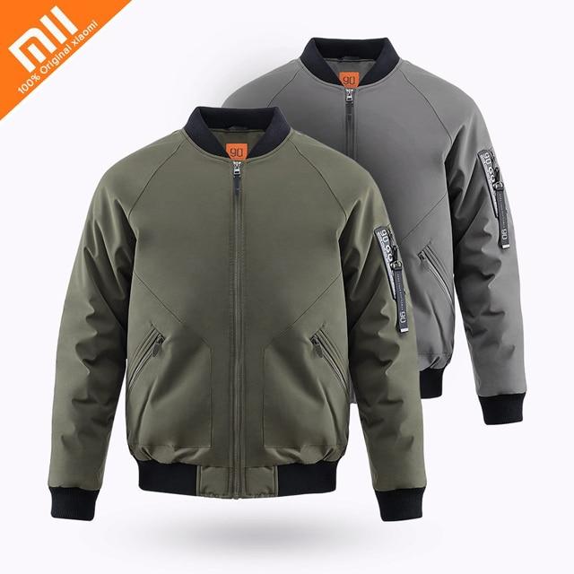 Millet xiaomi mijia NEW Heat storage and warm air force jacket