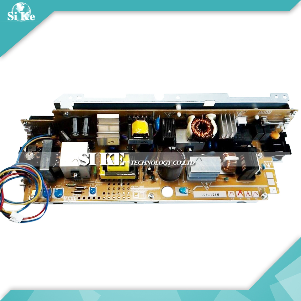 LaserJet Engine Control Power Board For HP CM2320 CM2320NF CM2320FXI 2320 2320FXI RM1-5409 RM1-5410 Voltage Power Supply Board 2420 2400 power supply board rm1 1415