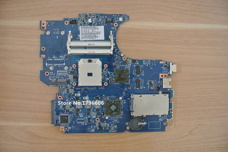 HP 4535S 4536S 4736S 654306-001 motherboard
