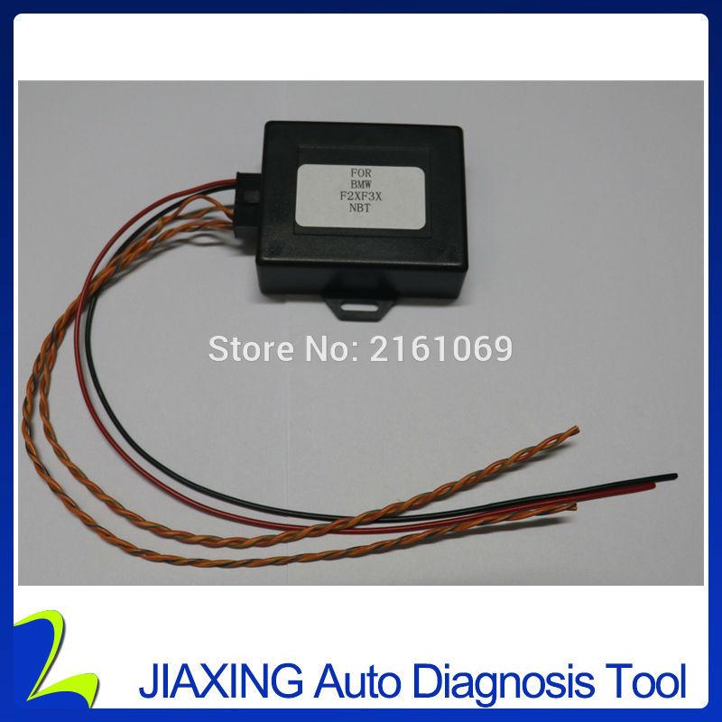for BMW NBT/F2x/F3x CIC Emulator Retrofit Adapter Navi Navigation Activation NBT Emulator(China)