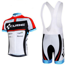 Men's Cycling Jersey Cycling Clothing Set Cycling Roupa Cycling Sportswear Outdoor Quick Dry Short Sleeve 9D Gel Pad Jersey