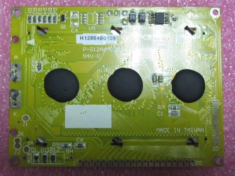 PG-12864 vendite schermo lcd professionali per schermo industrialePG-12864 vendite schermo lcd professionali per schermo industriale