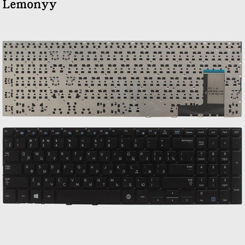 New Russian Laptop FOR Samsung 370R5E NP370R5E 370R5V NP370R5V 510R5E NP510R5E 450R5E 450R5V NP450R5E NP450R5V RU Keyboard Black