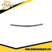 Bumper Face Bar Chrome Self Sticking Strip Trim Front Right for Audi A6 S6 C6 OEM 4F0 853 066/067 (2PCS)