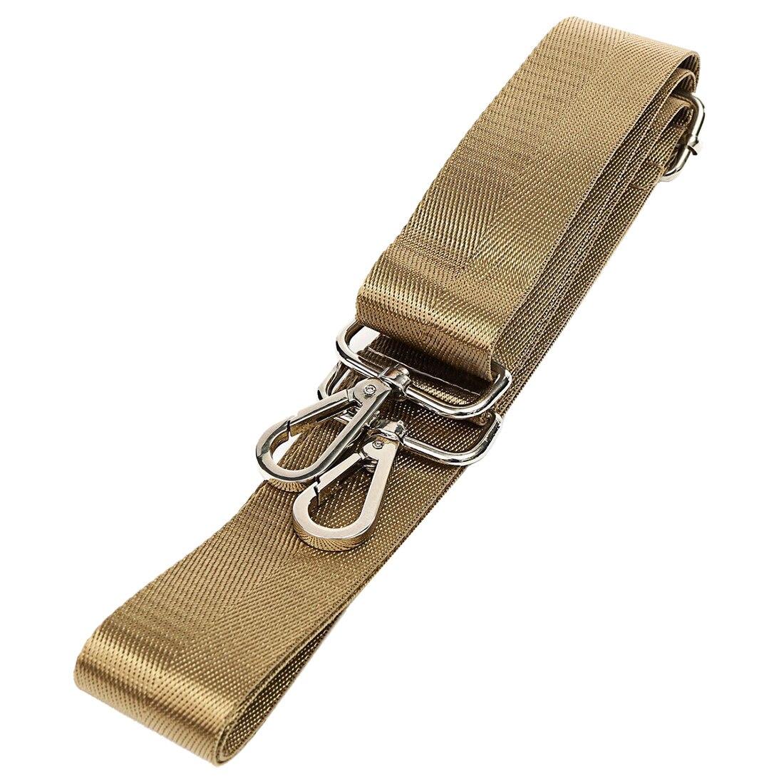 Замена сумка ремни регулируемый ремень Чемодан Камера сумка, хаки 1 шт. ...