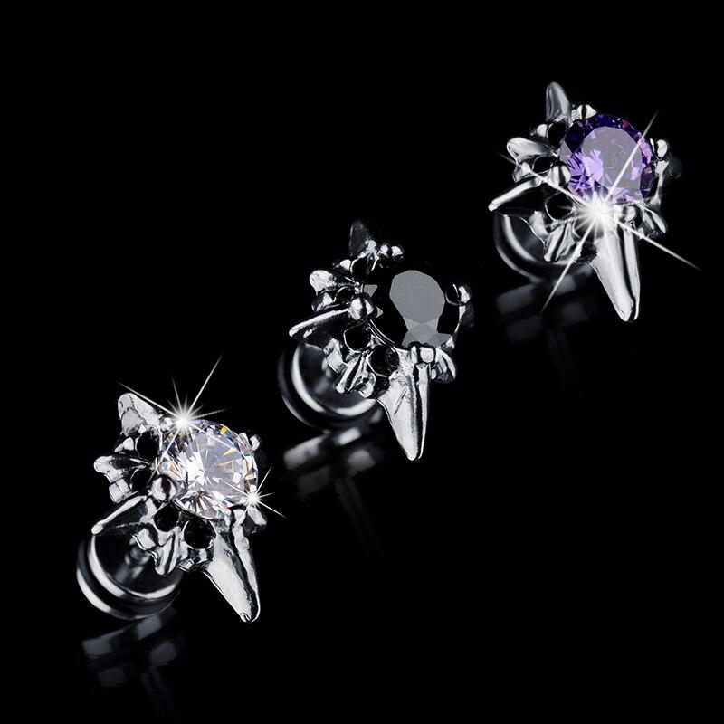 popular men diamond earringsbuy cheap men diamond
