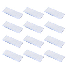 Hepa Filter For Ilife Model A6 A4 A4S Robotic Vacuum Cleaner,12 Packs