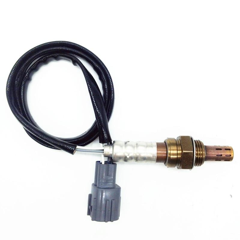 For Front Denso O2 Oxygen Sensor for Subaru Impreza Legacy Saab 9-2X Outback