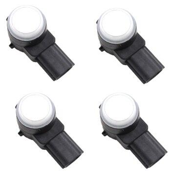 YAOPEI 4x25961316 para GM de ayuda para el estacionamiento marcha atrás Sensor de objetos PDC 15239247 0 263 003 912,263003916 de 1581306,25962326