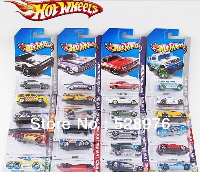 Hot Wheels Small Sports Car Frighteningly Hot Toy Car Auto Cars By
