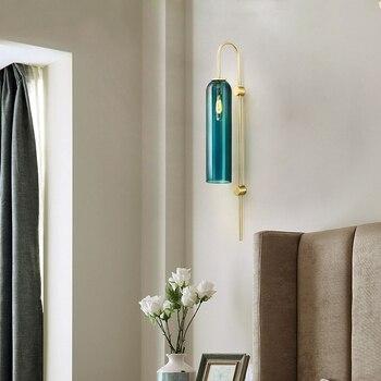 Abajur ʲ�시물 ͘�대 ͌�란색 ̜�리 Lampshades Lustre Led ˲� ˞�프 ̹�실 Bedside E14 Luminaire ˲� Sconce Led ̡�명 Lamparas