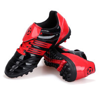 Weimostar football boots Men's soccer boots sneakers Sports sacking nail glue training indoor football shoe for adult children's