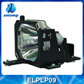 Replacement Projector Lamp ELPLP09 / V13H010L09 for EMP 5350  EMP 7250  EMP 7350  PowerLite 5350 / PowerLite 7250 etc.