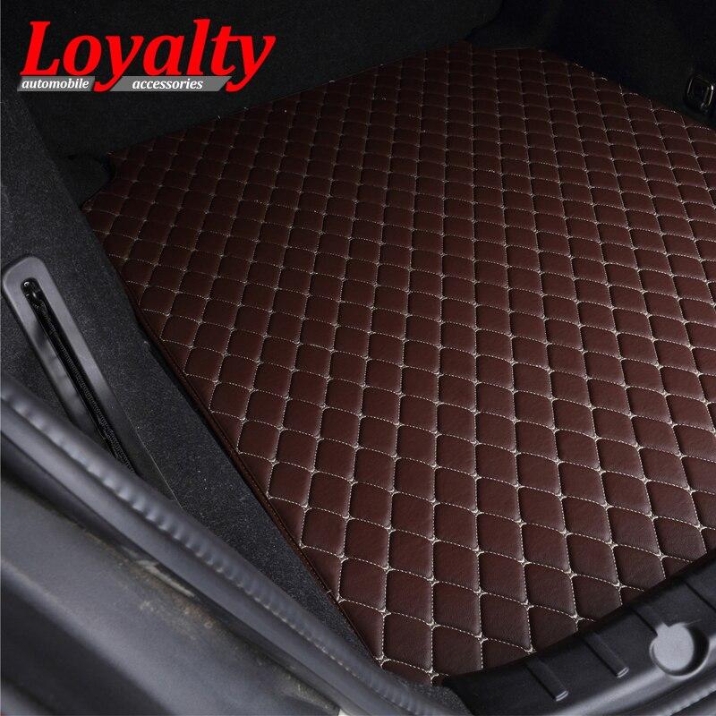 Mercedes Benz Floor Mats >> Loyalty 3D Car floor mats Custom fit Front/Rear Full Set Embroidery car styling carpet Floor Mat ...
