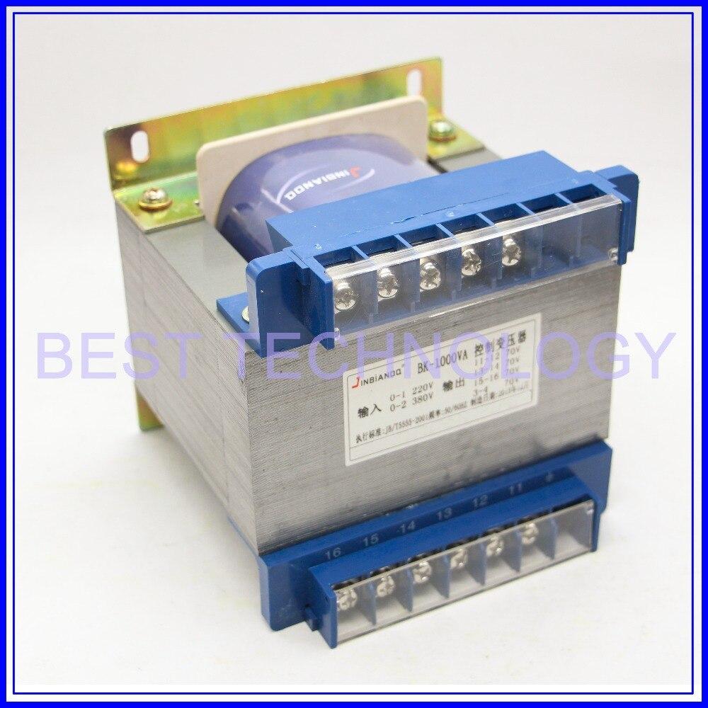 220V / 380V, 1Ph / 3Ph input 1000W Power Supply , Quad 70V output transformer CNC Router Engraving Machine Power Supply! цены