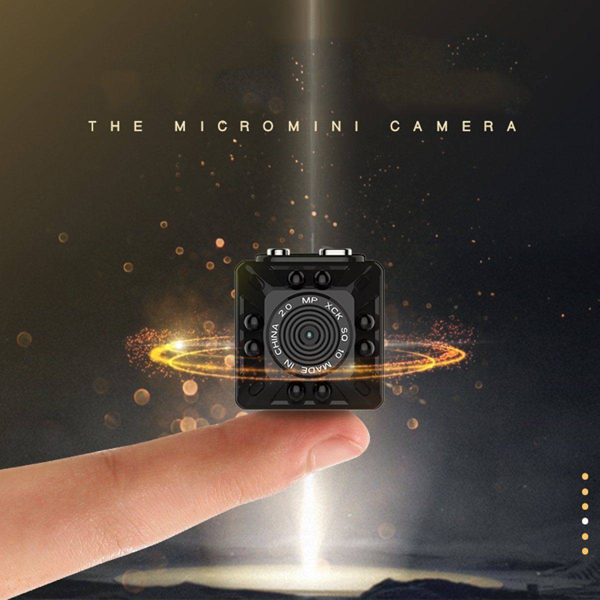 32G Card+SQ10 Mini Camera HD 1080P Camera Night Vision Mini Micro Cameras32G Card+SQ10 Mini Camera HD 1080P Camera Night Vision Mini Micro Cameras