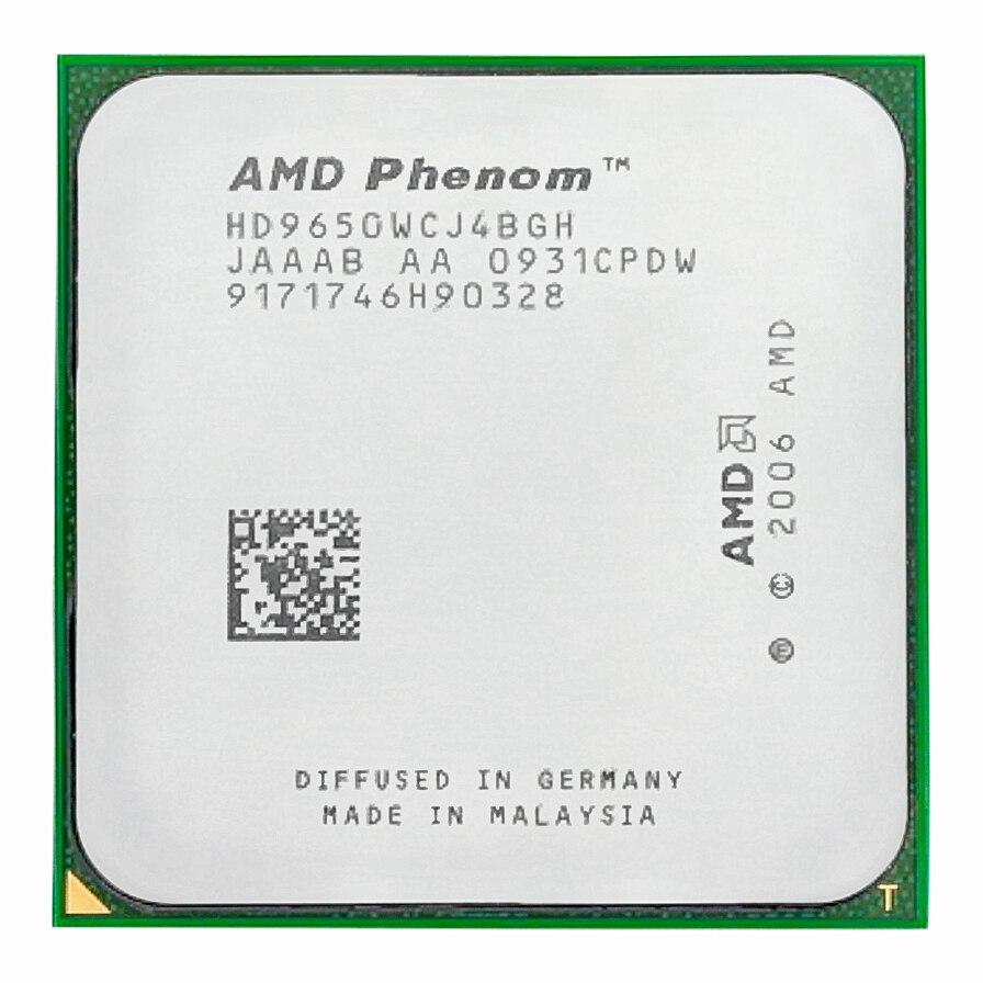 AMD Phenom X4 9650 CPU 2,3 GHz 95W Quad Core Socket AM2 + INTEL QHQG versión de ingeniería ES de I7 6400T I7-6700K 6700K procesador CPU 2,2 GHz Q0 paso quad-core socket 1151