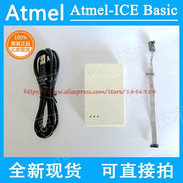 Atmel-ICE BASIC ATATMEL-ICE AVR Cortex-M Programmer Emulator Original