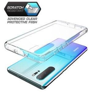 """Image 4 - Funda protectora híbrida para Huawei P30 Pro, 6,47 """"(2019 Release), estilo UB, antigolpes, TPU, PC, transparente"""