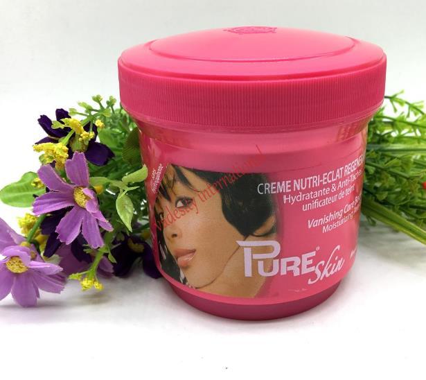 Vadesity Pure Skin vanishing care anti-taches body cream/250g