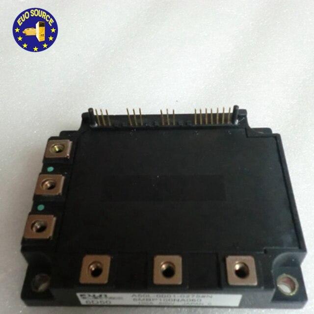 IPM power module 6MBP100NA060,A50L-0001-0275#N ,6MBP100NA060-01,6MBP100NA-060 a50l 0001 0342 2mbi200tc 060 1