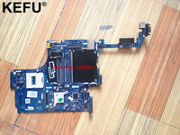 784468 001 784468 501 784468 601 ZBL15 LA B381P QM87 PGA947 Fit For HP ZBOOK 15 Laptop Motherboard i7 CPU