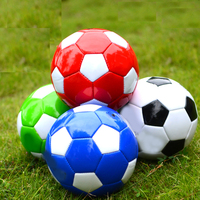 Classic Mini Soccer Ball Size 2 Kids Children Kindergarten Toys Outdoor Sport Football