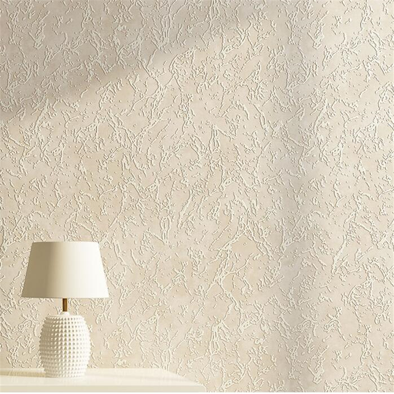 plain background wall paper modern bedroom living zoom beibehang mottled thickened woven non wallpapers