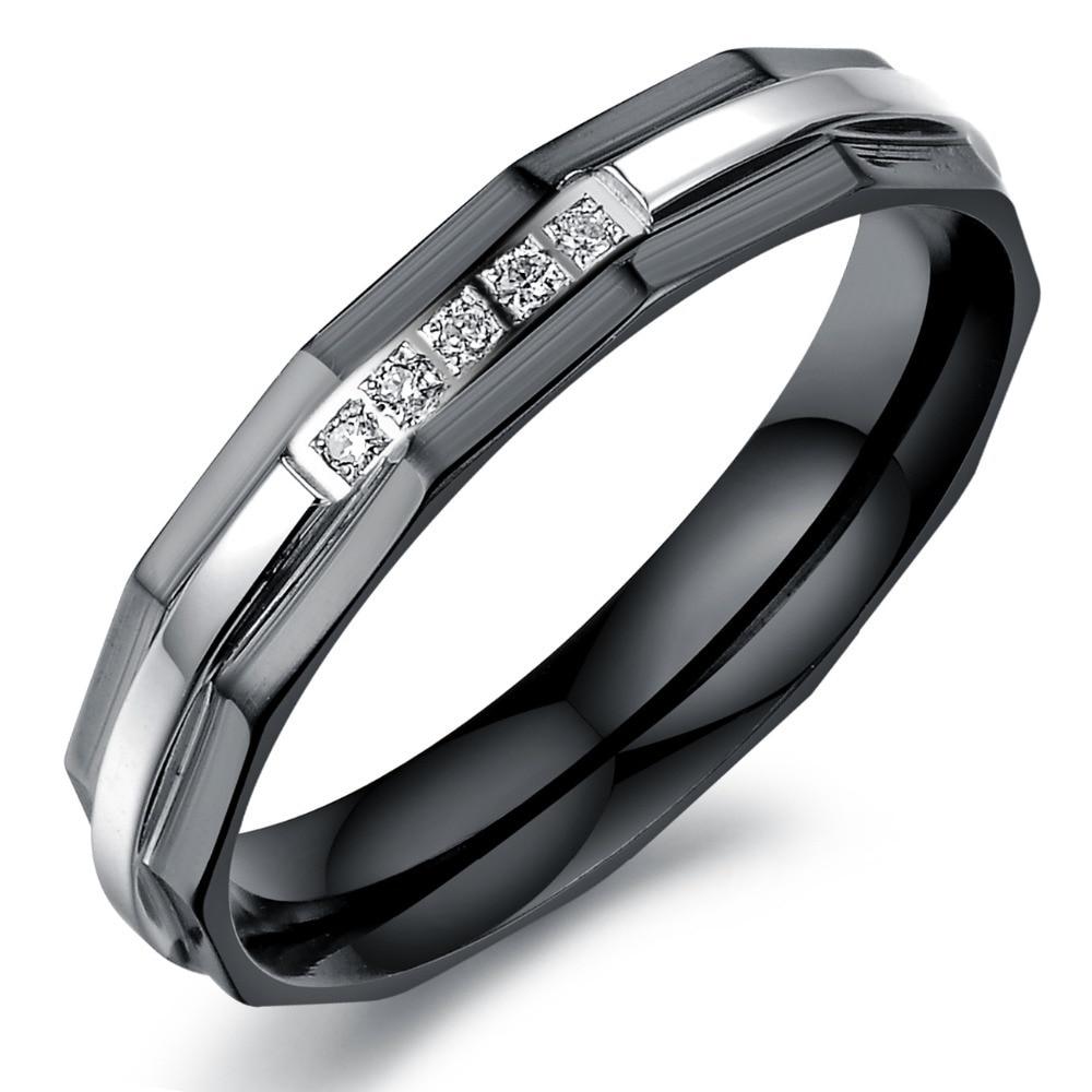modern mens wedding bands modern mens wedding bands Mens black tungsten wedding rings Modern mens wedding bands Durable and comfortable I
