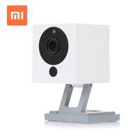 Xiaomi Dafang Xiaofang 1S Portable Smart IP Camera Night Vision 1080P WIFI App Control For Home Security CCTV Camcorder IR Cut