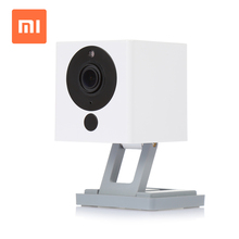 Xiaomi Dafang Xiaofang 1 S портативная умная ip-камера ночного видения 1080 P wifi приложение управление для домашней безопасности видеонаблюдения ИК видеокамера-Cut