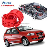 smRKE For Fiat Palio High quality Front /Rear Car Auto Shock Absorber Spring Bumper Power Cushion Buffer