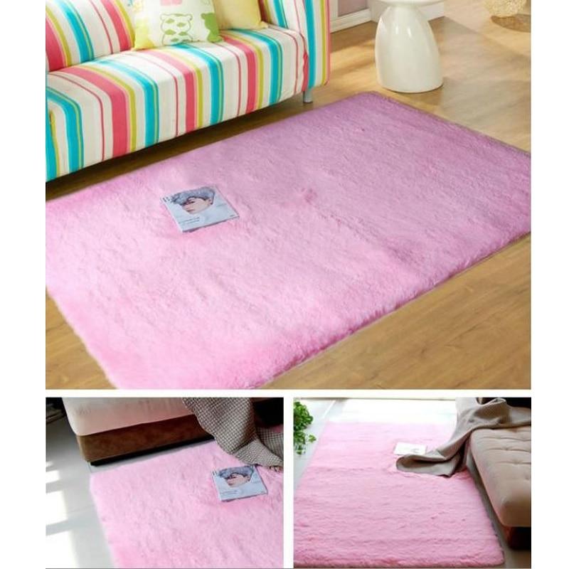 Hot Sale 120x160cm Big Carpet Floor Rug Kids Rugs and Carpets Shaggy ...