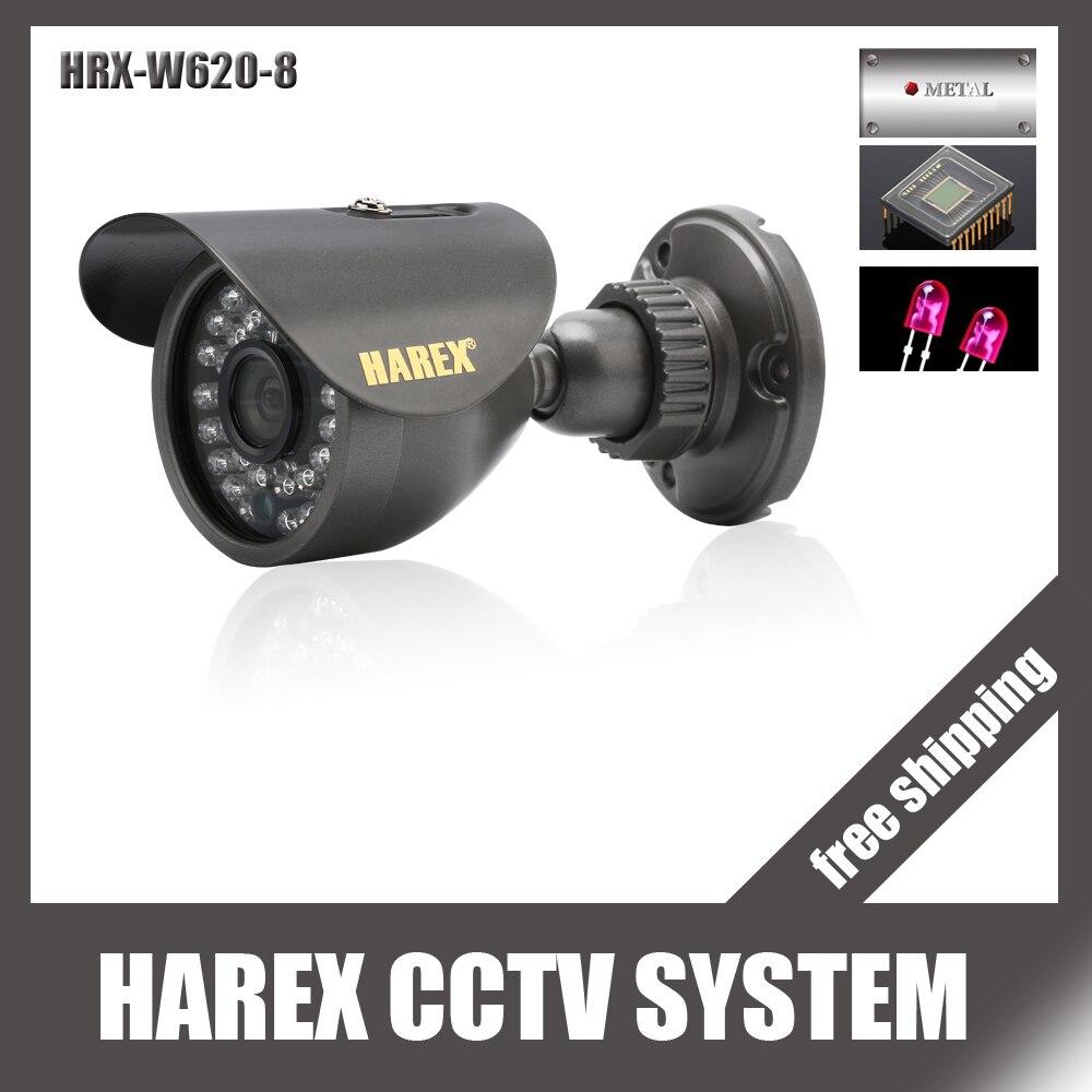 bilder für Beste preis 800TVL CMOS mit IR-CUT filter schalter 36 stücke IR leds Tag/nacht indoor/outdoor cctv-kamera mit halterung. freies Verschiffen