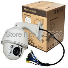 Optional POE PTZ Products 1080P 2.0M 20/30X Optical Zoom infrared Auto Tracking PTZ IP Camera with audio cvbs alarm wiper