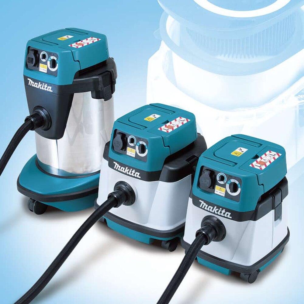 Japan Makita Vc2510l Vc1310l Vc3210l Industrial Wet And